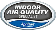 Get your Aprilaire whole home humidifier in Peyton CO from an Indoor Air Quality Specialist.